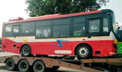 Electric-Bus-Delhi