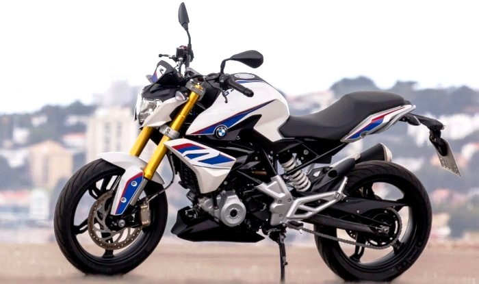 BMW G310R: India Launch, Expected Price, Top Speed, Specs