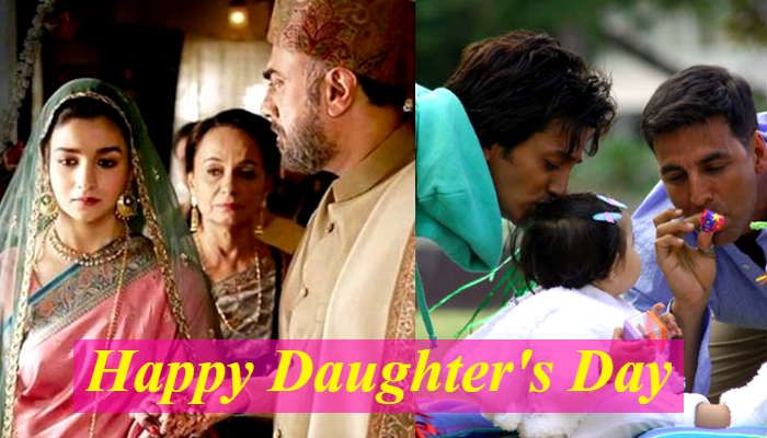 Hindi songs for daughter