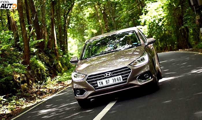 New Hyundai Verna 1 4l Petrol Price In India Starts From Inr 7 29