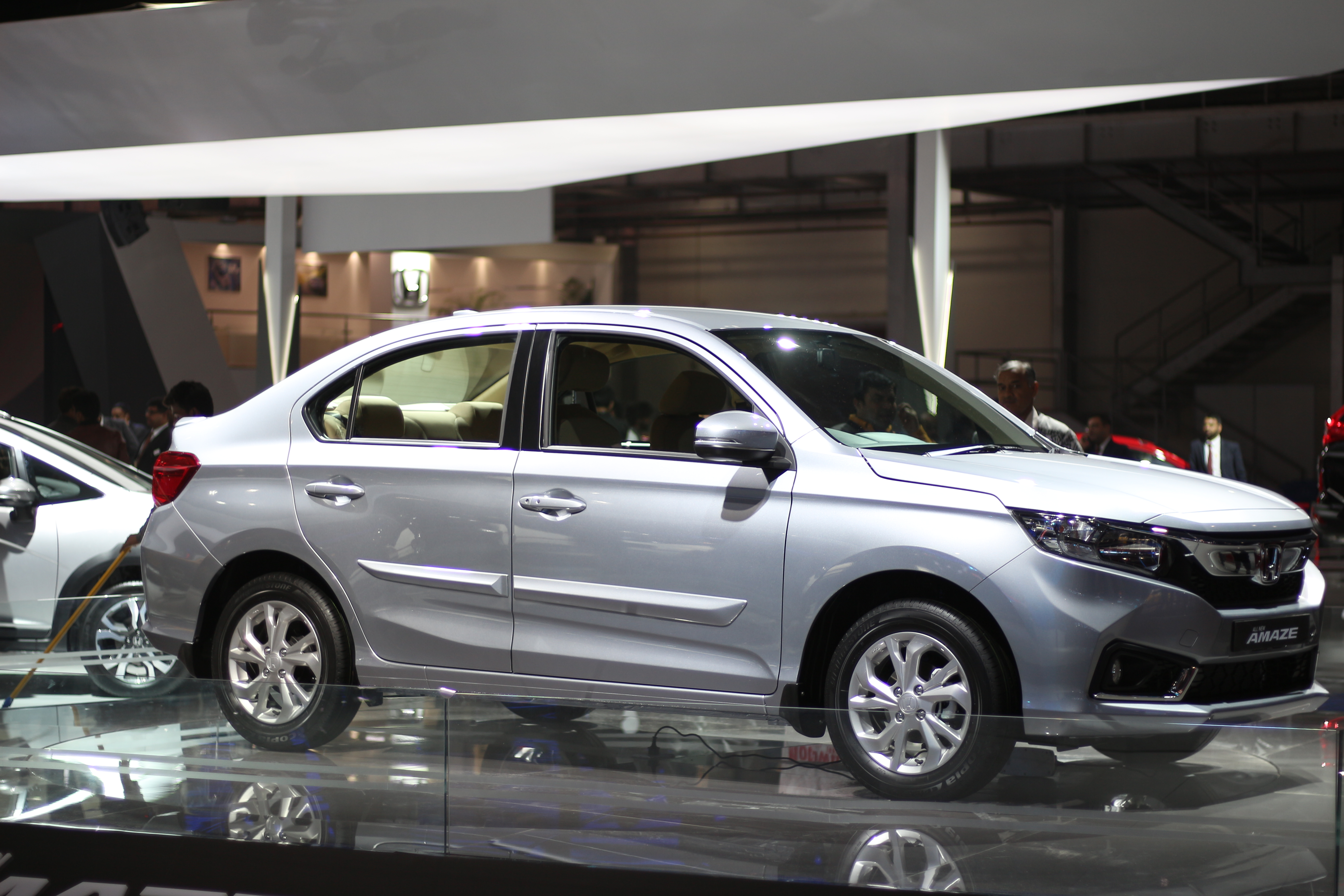New Honda Amaze 2018 Price In India Launch Date Images Specs