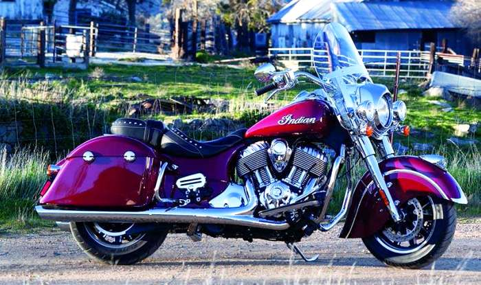 Indian Springfield Launched In India At A Price Of Inr 3107 Lakh