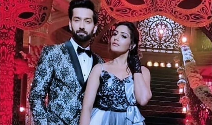 Photo Courtesy: Ishqbaaz still/ Instagram - @ishqbaaz_shiviika