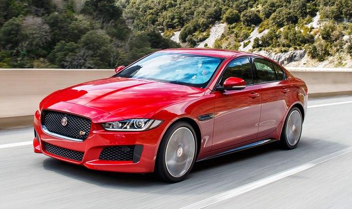 Jaguar Xe Diesel India Launch Soon Bookings Open News Cars News