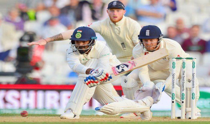 Cricket sa v england 2018 sweepstakes