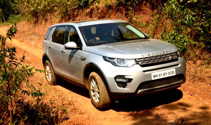 Land Rover Discovery Sport Range Rover Evoque Prices Slashed By