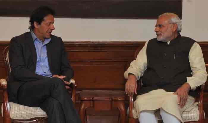 Narendra Modi's 'Internal Politics' Does Not Permit Him to Extend Invitation to Imran Khan For Oath Ceremony: Pakistan