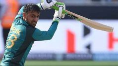 Shoaib Malik's Career as Good as Over: Former Players
