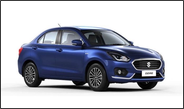 New Maruti Suzuki Dzire 2017 Price In India Variants Mileage