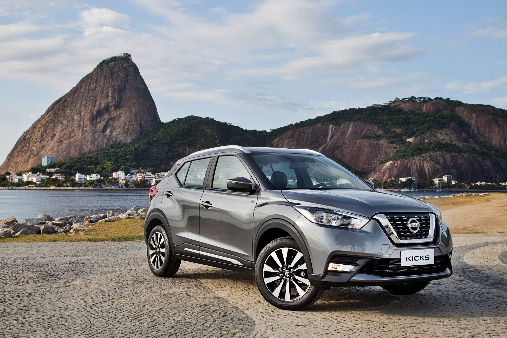 Nissan Kicks India Launch In 2018 Expected Price Specs Interior