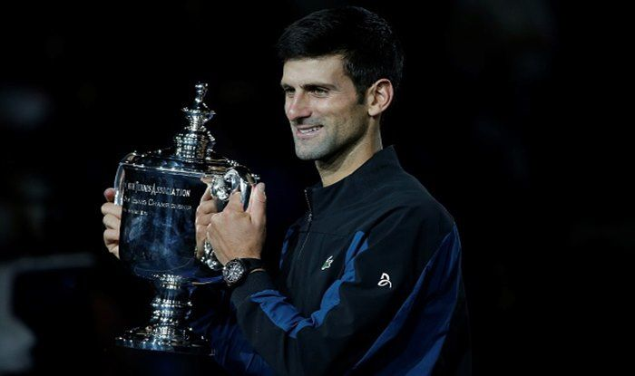 Us Open 2018 Twitter Hails Champion Novak Djokovic For Clinching Record Equalling 14th Grand Slam Title India Com