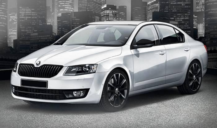 Młodzieńczy Skoda Octavia Onyx limited edition launched in India | News Cars QU86