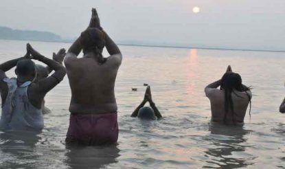 Pitru-Paksha-Ritual