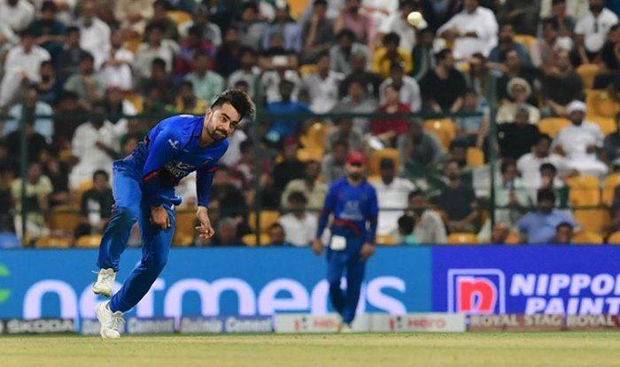 Rashid Khan Picks up Hat-Trick as Afghanistan Clean Sweep Ireland 3-0 in T20I Series