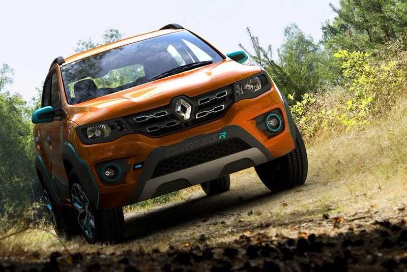 Renault Kwid Climber 10 Things To Know News Cars News Indiacom