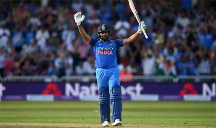 India vs Australia: Rohit Sharma Can Surpass Sachin Tendulkar, Ricky Ponting in Upcoming ODI Series Against Australia