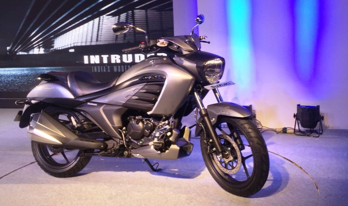 Suzuki Intruder 150 Fi India Launch Next Year Price In India
