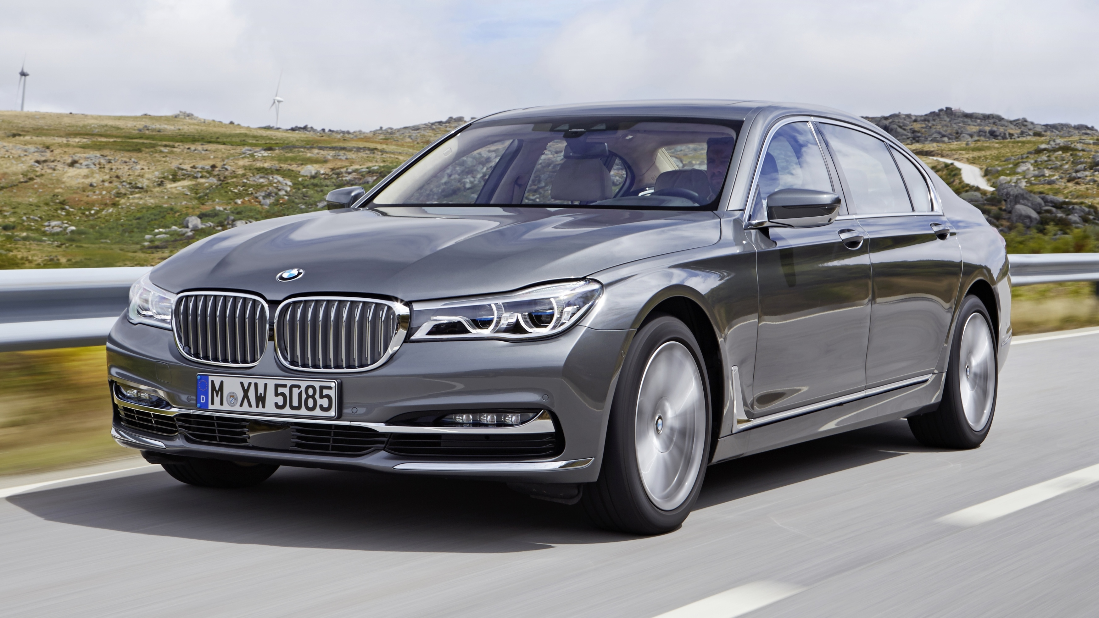 Prices Of All Bmw Cars To Rise From April 2017