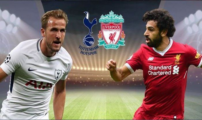 English Premier League   Tottenham Vs Liverpool Live Streaming And Latest Updates When And Where To Watch Online Ist