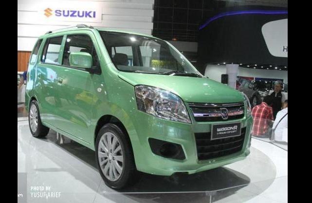 Maruti Suzuki Wagonr 7