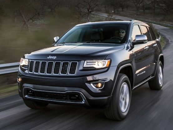 Jeep Grand Cherokee India Launch By Festive Season Specifications