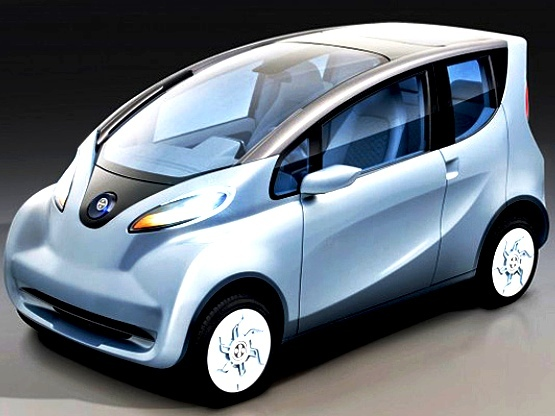 Tata Motors To Soon Launch An All Electric Vehicle News Cars News