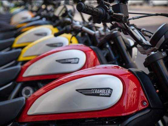 Ducati Scrambler Likely To Be Launched In May Price In India