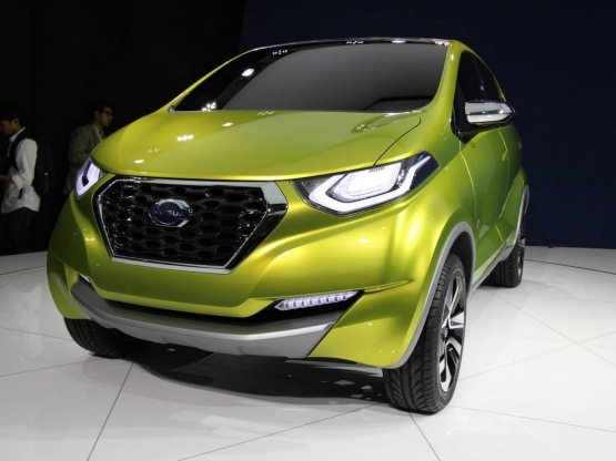 Datsun Cars India Nissan Owned Plans To Launch New Entry Level Car In