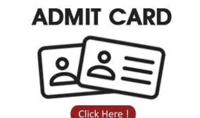 RSMSSB Exam 2018: Rajasthan Staff Selection Board Releases Admit