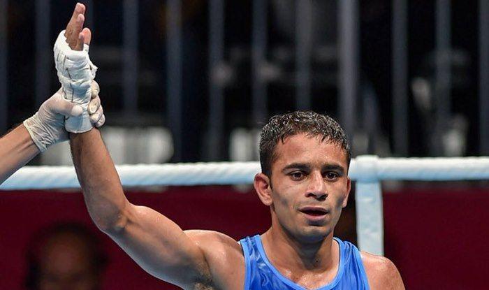 Amit Panghal, Nikhat Zareen Make Strandja Memorial Boxing Tournament Finals; Three Others Indians Settle For Bronze