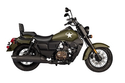 Um Motorcycles To Start Deliveries Of Renegade Commando Sport S From August 16 In India India Com