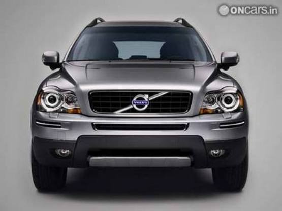 Volvo Cars India To Get Aggressive Targets 10 Market Share In