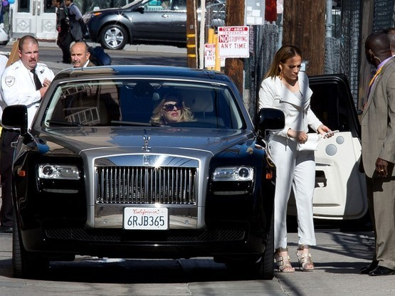 Birthday Girl Jennifer Lopez And Her Envious Collection Of Luxury