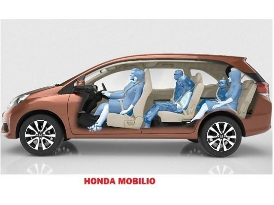 Honda Mobilio Price >> Honda Mobilio Launched In India Price Of Petrol Diesel Variant Of