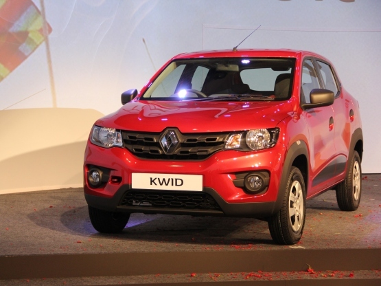 Renault Kwid Compact Car Heres Everything You Need To Know News