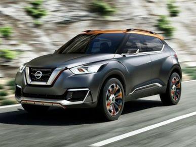 Nissan Kicks Suv India Launch In 2018 News Cars News India Com