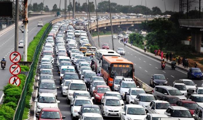 4df7172af47ae4 Motor Vehicle Amendment Bill gets clearance in Lok Sabha  Attracts hefty  penalties on traffic violations