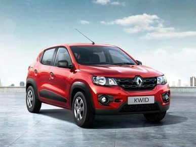Renault Kwid To Be A Derivative For 4 New Models In India News