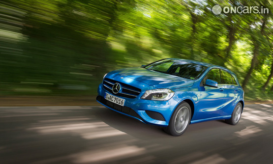 Mercedes Benz India Eyeing Sub 20 Lakh Segment Plans To Launch A