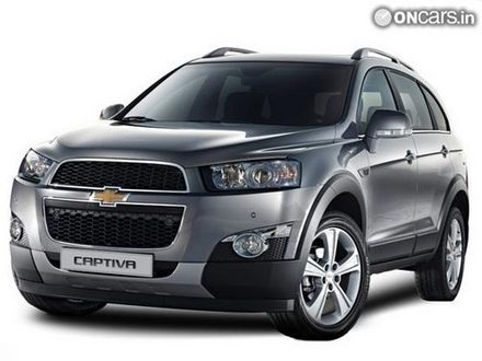 General Motors India To Hike Prices By Up To 2 Chevrolet Cars To