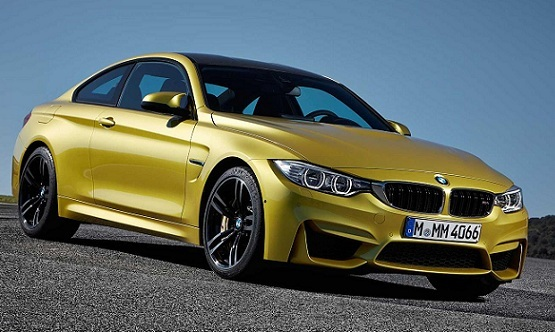 Bmw M4 To Be Launched On 27 November Price In India Expected To Be