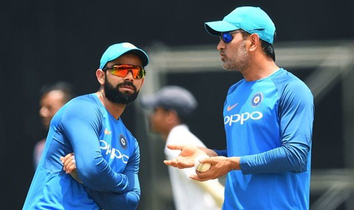 Indian T20 League: MS Dhoni, Virat Kohli Express Unhappiness Over Quality of Chepauk Track