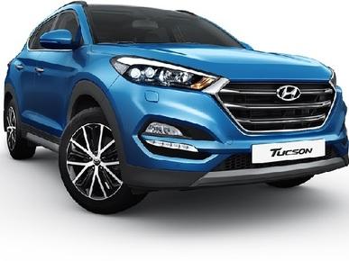 Upcoming Hyundai Suvs In India 2016 2017