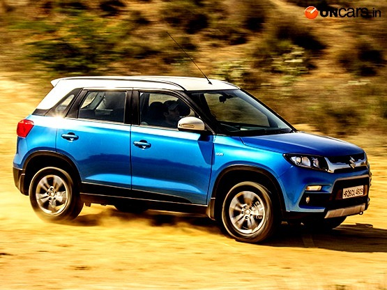 Maruti Vitara Brezza New Price List Out News Cars News India Com