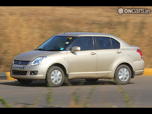 Taxi Spec Maruti Swift Dzire Named Swift Dzire Tour News Cars
