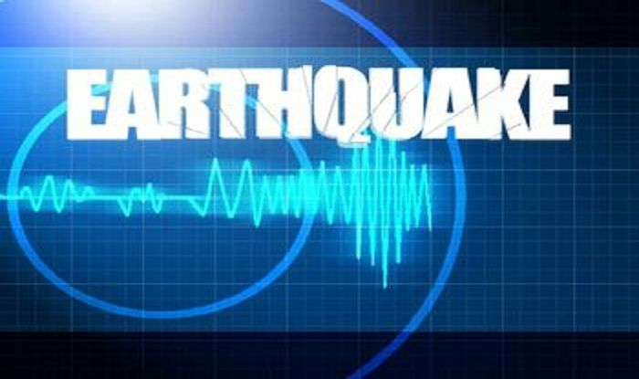 Killed As Magnitude-6.7 Earthquake Strikes Chile