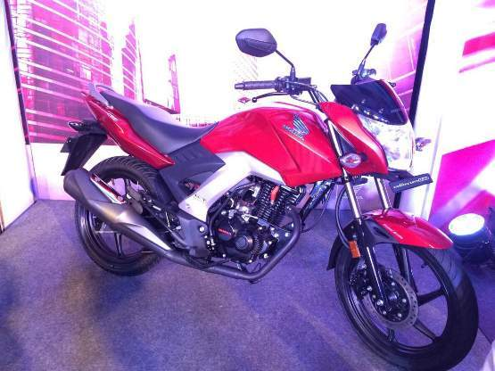 Honda Cb Unicorn 160cc Launched Price In India Starts From Inr
