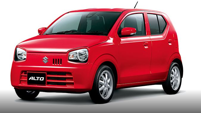 New Maruti Alto 800 India Launch Likely In 2018 All You Need To