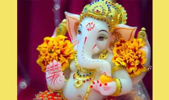 Ganesha Jayanti 2020