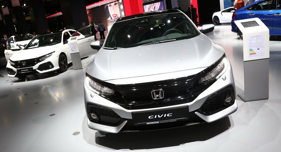 New Honda Civic Facelift India Launch Likely In 2019 News Cars